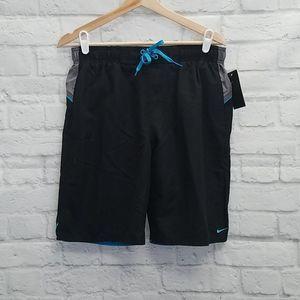 NWT Nike Swim Shorts, Mens M, B8D